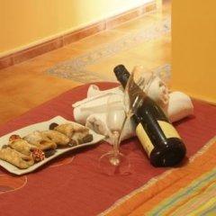 Hotel Quentar в номере фото 2