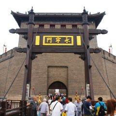 Отель Grand Park Xian Китай, Сиань - отзывы, цены и фото номеров - забронировать отель Grand Park Xian онлайн развлечения