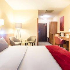 JM Hotel удобства в номере