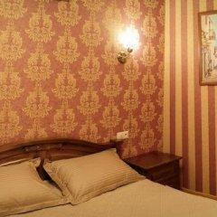 Hotel Day and Night on Profsoyuznoy комната для гостей фото 4