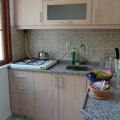 Апартаменты Topkapi Apartments в номере фото 2