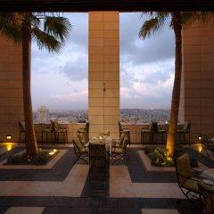 Отель Le Royal Hotels & Resorts - Amman гостиничный бар