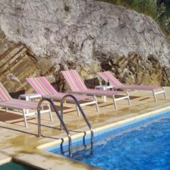 Отель Quinta do Fôjo Ламего бассейн фото 2