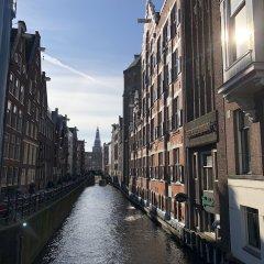 Отель PH93 Amsterdam Central Нидерланды, Амстердам - отзывы, цены и фото номеров - забронировать отель PH93 Amsterdam Central онлайн фото 2
