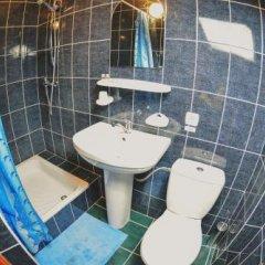 Гостиница Forsage Украина, Ровно - отзывы, цены и фото номеров - забронировать гостиницу Forsage онлайн ванная фото 3