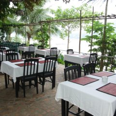 Sala Prabang Hotel питание