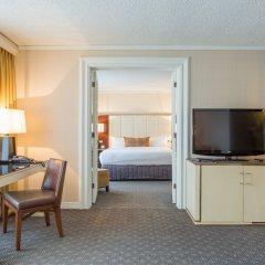 Отель Omni Mont-Royal Канада, Монреаль - отзывы, цены и фото номеров - забронировать отель Omni Mont-Royal онлайн удобства в номере