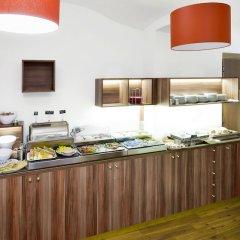 Отель Residence Green Lobster Чехия, Прага - 1 отзыв об отеле, цены и фото номеров - забронировать отель Residence Green Lobster онлайн питание фото 3