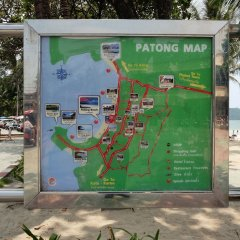 Отель Patong Inn Таиланд, Патонг - отзывы, цены и фото номеров - забронировать отель Patong Inn онлайн детские мероприятия