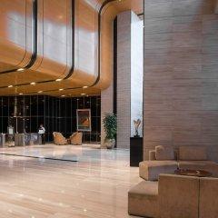 Отель Twin Tower Anthony Seaview Apart-Hotel Китай, Сямынь - отзывы, цены и фото номеров - забронировать отель Twin Tower Anthony Seaview Apart-Hotel онлайн интерьер отеля фото 2