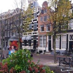 Отель Residence 86 Нидерланды, Амстердам - отзывы, цены и фото номеров - забронировать отель Residence 86 онлайн фото 3