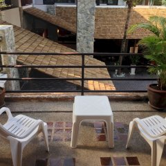 Апартаменты Nin Apartments Karon Beach фото 3