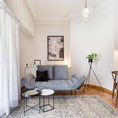 Апартаменты UPSTREET Classy Apartments Афины фото 9
