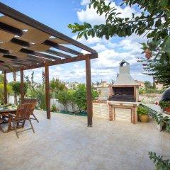 Отель Villa Crystal Sea Кипр, Протарас - отзывы, цены и фото номеров - забронировать отель Villa Crystal Sea онлайн фото 7