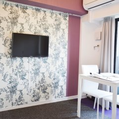 Residence Hotel Hakata 12 удобства в номере