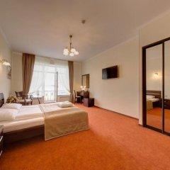 Мини-отель Соло Адмиралтейская Стандартный номер с различными типами кроватей фото 29