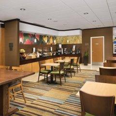 Отель Fairfield Inn by Marriott Washington D.C. США, Вашингтон - отзывы, цены и фото номеров - забронировать отель Fairfield Inn by Marriott Washington D.C. онлайн фото 2