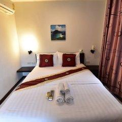 Отель Ck Residence Паттайя комната для гостей фото 5