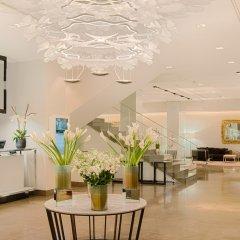 Отель NH Collection Milano President интерьер отеля фото 3