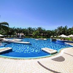 Отель Palm Garden Beach Resort And Spa Хойан детские мероприятия фото 2