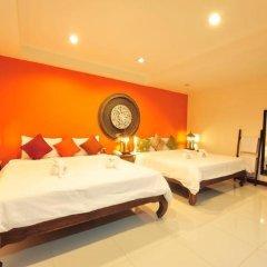 Отель Lullaby Inn Бангкок комната для гостей фото 3