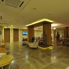 Отель Yasmak Sultan интерьер отеля фото 2