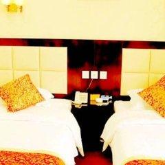 Xinyuan Hotel - Chengdu в номере