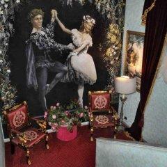Отель Giulietta e Romeo Италия, Казаль Палоччо - отзывы, цены и фото номеров - забронировать отель Giulietta e Romeo онлайн спа фото 2