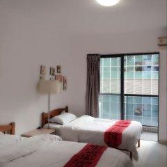 Отель Meiru Rujia Hotel Apartment Китай, Гуанчжоу - отзывы, цены и фото номеров - забронировать отель Meiru Rujia Hotel Apartment онлайн фото 31