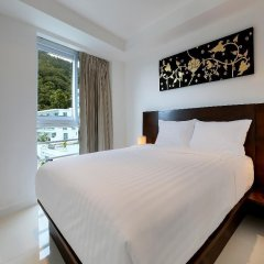 Отель Shanaya Residence Ocean View Kata 4* Стандартный номер