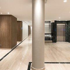 Отель NH Nacional Испания, Мадрид - 2 отзыва об отеле, цены и фото номеров - забронировать отель NH Nacional онлайн интерьер отеля фото 6