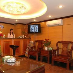 Lan Phuong Hotel интерьер отеля фото 2