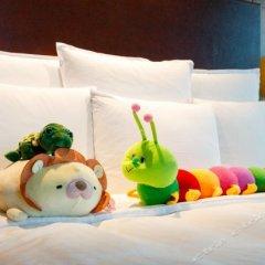 Suzhou Marriott Hotel в номере фото 2