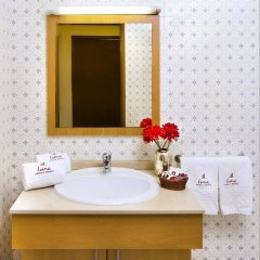 Отель Cheerfulway Clube Brisamar ванная