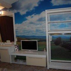 Отель Aparthotel Seasons Болгария, Ардино - отзывы, цены и фото номеров - забронировать отель Aparthotel Seasons онлайн удобства в номере