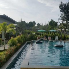 Отель Morrakot Lanta Resort Ланта фото 17