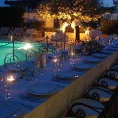 Отель Villa Daphne Джардини Наксос помещение для мероприятий