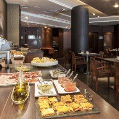 AC Hotel Carlton Madrid by Marriott питание