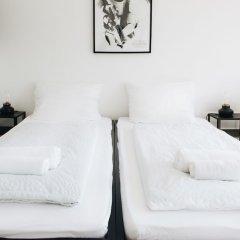 Отель Apollo Apartments Германия, Нюрнберг - отзывы, цены и фото номеров - забронировать отель Apollo Apartments онлайн фото 11