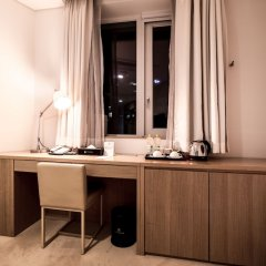 Отель Aventree Jongno Сеул удобства в номере