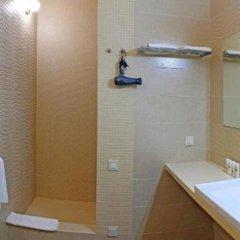 Гостиница Terrasa Украина, Одесса - отзывы, цены и фото номеров - забронировать гостиницу Terrasa онлайн ванная