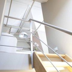 Апартаменты Apartment Loppem 9-11 удобства в номере