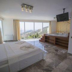 Villa Ata by Akdenizvillam Турция, Калкан - отзывы, цены и фото номеров - забронировать отель Villa Ata by Akdenizvillam онлайн спа