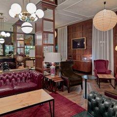 Отель H10 Montcada Boutique Hotel Испания, Барселона - 1 отзыв об отеле, цены и фото номеров - забронировать отель H10 Montcada Boutique Hotel онлайн интерьер отеля фото 2