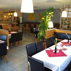 astral Inn Hotel Leipzig питание фото 2