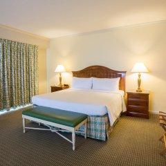 Отель Pacific Star Resort And Spa Тамунинг комната для гостей фото 2