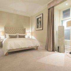 Апартаменты The Luxe Whitehall Duplex Apartment комната для гостей фото 3