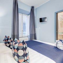 Отель Easy budget Colosseo детские мероприятия