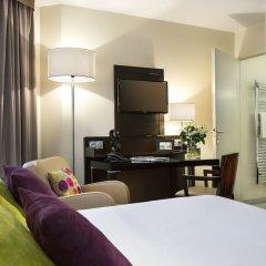 Отель Citadines Republique Paris комната для гостей фото 4
