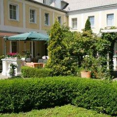 Отель Holiday Inn Vienna City фото 4